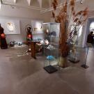 Museo Tonino Guerra allestimento