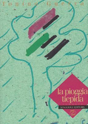 galleria libri Tonino Guerra