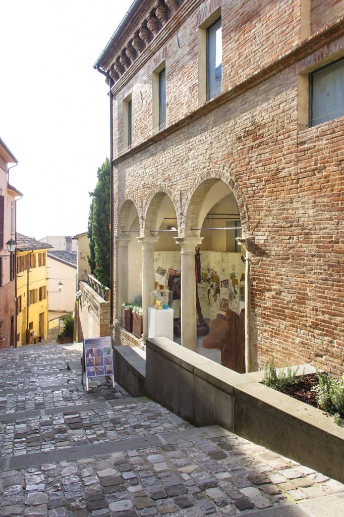 Museo Tonino Guerra Santarcangelo di Romagna