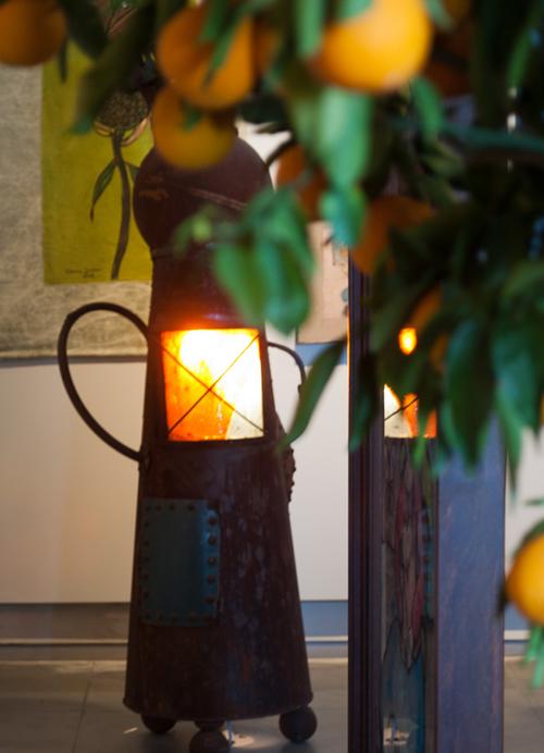 Il design di Tonino Guerra: guarda la galleria